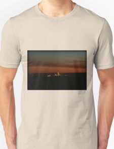 Nightshift Autumn Unisex T-Shirt