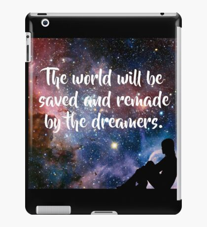 EoS: Dreamers iPad Case/Skin