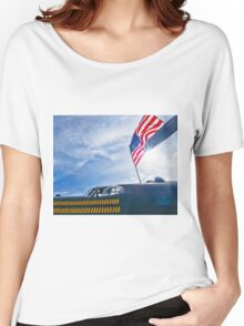 Freedom Isn't Free Women's Relaxed Fit T-Shirt