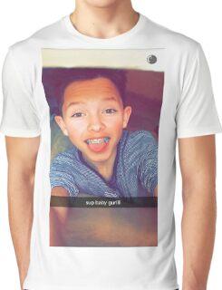 Jacob Sartorius baby gurllll Graphic T-Shirt