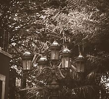 055 - Lamp by CarlaSophia