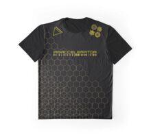 Iamaccelerator - World (Augmented edition) Graphic T-Shirt