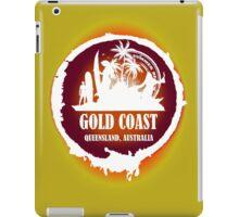 Summer Time In Queensland iPad Case/Skin