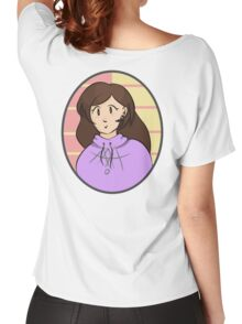 Awesome Chibi Women's Relaxed Fit T-Shirt