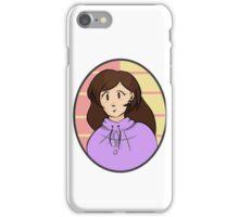 Awesome Chibi iPhone Case/Skin