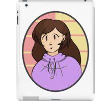 Awesome Chibi iPad Case/Skin