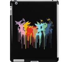 Pokemon: Eeveelution iPad Case/Skin