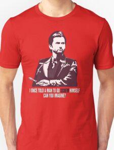 Doctor Kilgrave Unisex T-Shirt