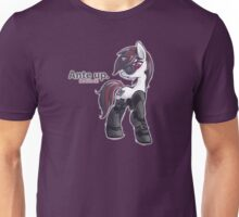 Ante Up Unisex T-Shirt