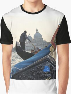 Venetian Dream Graphic T-Shirt
