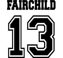 FAIRCHILD 13 - for LIGHT Photographic Print