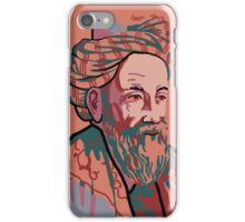 Omar Khayyam iPhone Case/Skin
