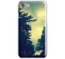 Summer Storm iPhone Case/Skin