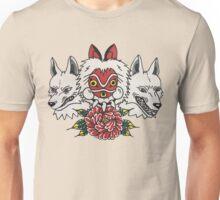 Warrior Of Life Unisex T-Shirt