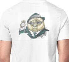 Belushi Bear Unisex T-Shirt