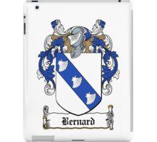 Bernard (Earl of Bandon) iPad Case/Skin