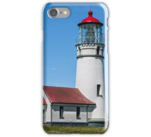 Cape Blanco Lighthouse iPhone Case/Skin