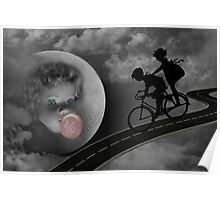✿♥‿♥✿COME RIDE WITH ME AND DISCOVER A WHOLE NEW WORLD✿♥‿♥✿ Poster