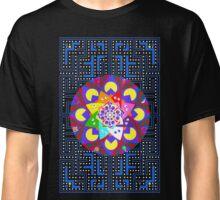Pac-Mandala Classic T-Shirt