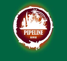 Pipeline Surfers Paradise Hawaii Unisex T-Shirt