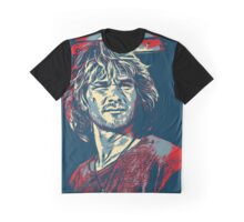 patrick swayze Graphic T-Shirt