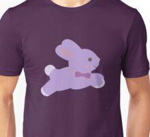 Baby Bunny Girl Unisex T-Shirt