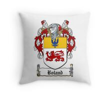 Boland  Throw Pillow