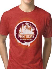 Go Get Wild Beach Tri-blend T-Shirt