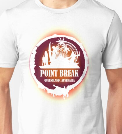 Go Get Wild Beach Unisex T-Shirt