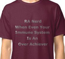 RA Nerd Classic T-Shirt