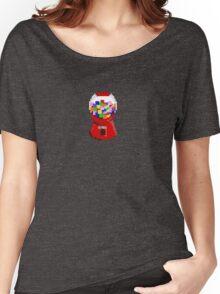Gumballs Women's Relaxed Fit T-Shirt