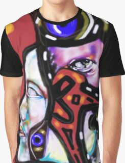 Head Games  Graphic T-Shirt