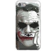The Joke ! iPhone Case/Skin