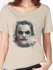 The Joke ! Women's Relaxed Fit T-Shirt