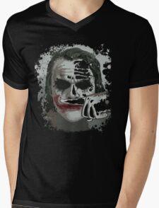 The Joke ! Mens V-Neck T-Shirt
