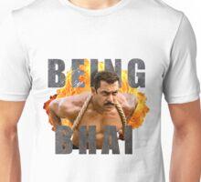 Salman Khan Art Unisex T-Shirt