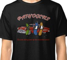 Greaser Pathogens Classic T-Shirt