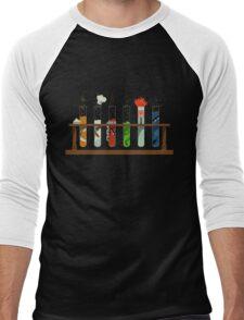 Muppet Science Men's Baseball ¾ T-Shirt