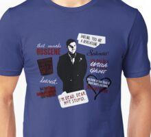 Mr. March Unisex T-Shirt