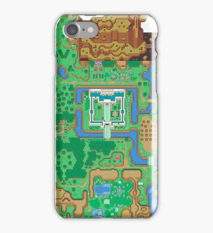Zelda DAY iPhone Case/Skin