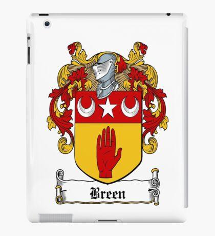 Breen (Kerry)  iPad Case/Skin