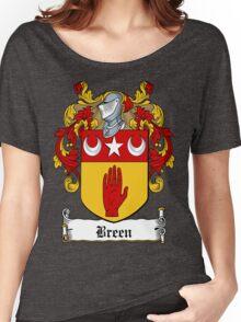 Breen (Kerry)  Women's Relaxed Fit T-Shirt