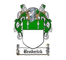 Broderick (Viscount Midleton) by HaroldHeraldry