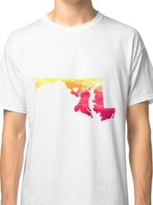 Gaithersburg Classic T-Shirt