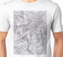Spider-Man Suits Unisex T-Shirt