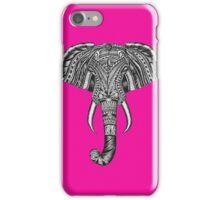 Sacred Elephant iPhone Case/Skin
