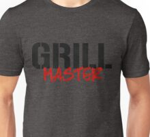 Grill Master Unisex T-Shirt