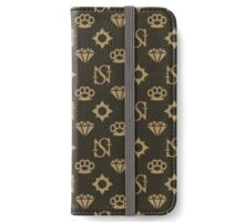 Grand Theft Auto: V - Sessanta Nove iPhone Wallet/Case/Skin