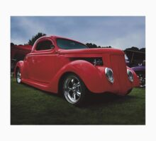 1936 Ford Hot Rod One Piece - Short Sleeve