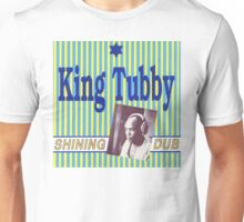 King Tubby Shining Dub Unisex T-Shirt